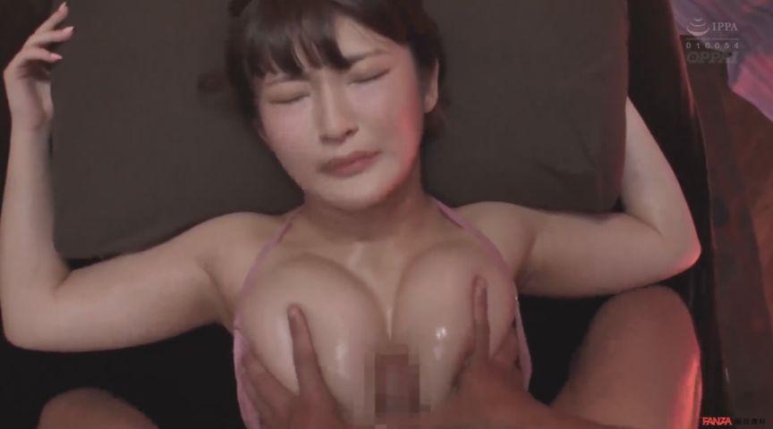 高岡美鈴のおっぱい性感オイルマッサージ画像 Still1118_00013