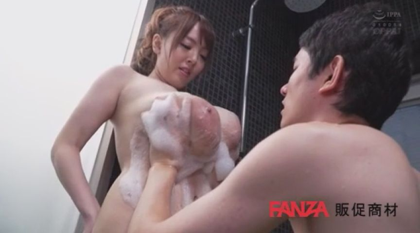超乳Hitomiに出会い系で出会ってしまったら 画像 00020