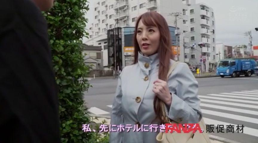 超乳Hitomiに出会い系で出会ってしまったら 画像 00009